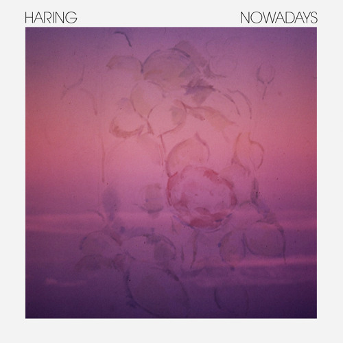Premiere: Haring - Nowadays EP