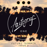 Swedish House Mafia - One (Autograf Cover)