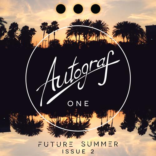 Autograf - One (Cover)