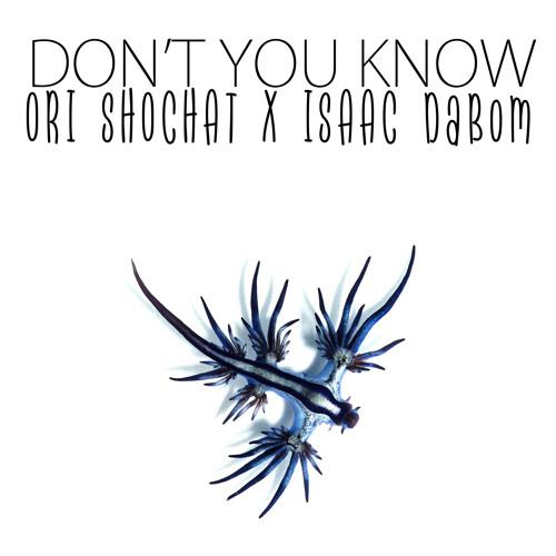 Ori Shochat X Isaac DaBom - Don't You Know