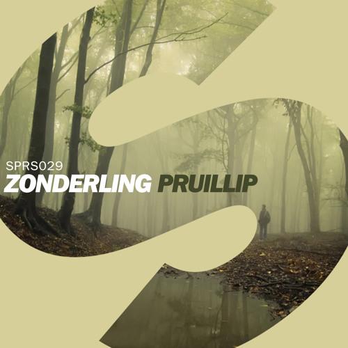 Zonderling - Pruillip (Original Mix)