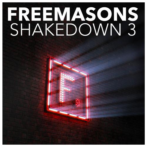 Freemasons - Shakedown 3 (Poolside Minimix)