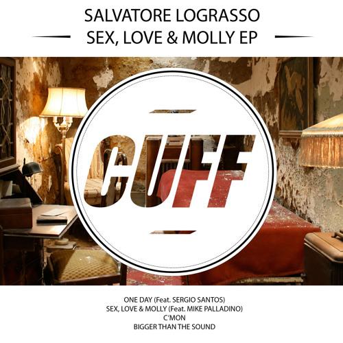 CUFF#010: Salvatore LoGrasso - Bigger Than The Sound (Original Mix) [CUFF]