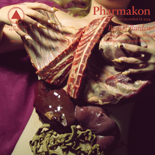 Pharmakon - Body Betrays Itself