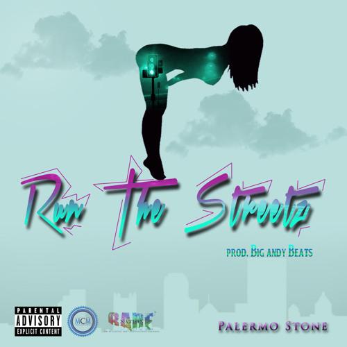 Run The Streetz (Prod. Big Andy Beats) (MCM Studios)
