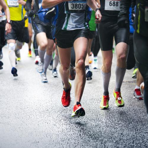 How Ultramarathons Affect the Heart, Blood, and Brain