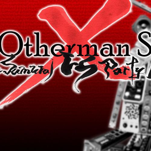 Otherman Show X Mssq Liveset - 20140802