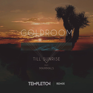 Till Sunrise (Templeton Remix) by Goldroom
