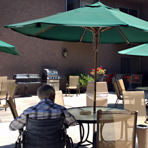 A Walk Through Assisted Living Facilities in California