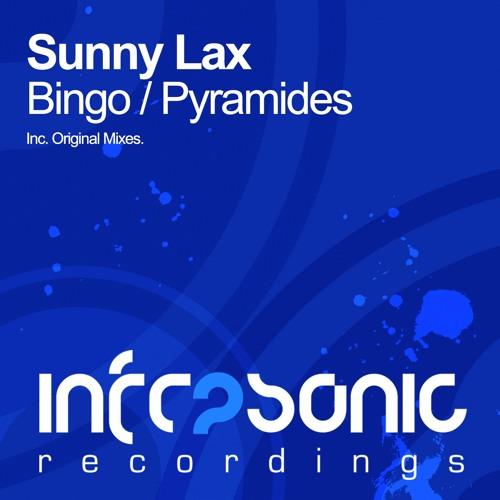 Sunny Lax - Pyramides