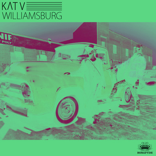 KAT V - Williamsburg