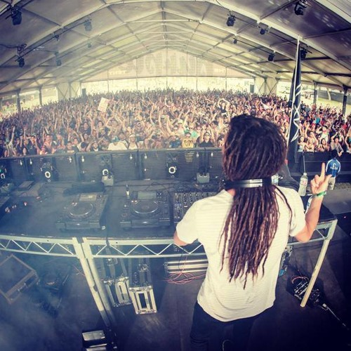 Henry Fong - LIVE at Hard Summer 2014 (FREE DOWNLOAD)