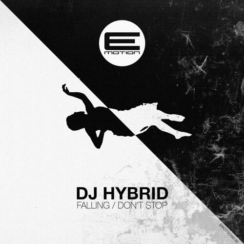 DJ Hybrid - Falling - EMOTION030 - 11.08.14