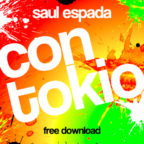 Saul Espada - Con Tokio