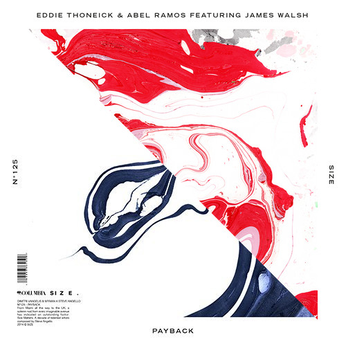 "Eddie Thoneick & Abel Ramos X S-A, Vangelis & Wyman ""Payback Will Never Let You Down"" [ET Bootleg]"