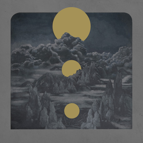 YOB - Unmask The Spectre