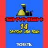 "SkyHigh '14 (Daytona USA ""Sky High"" Remix) [FREE DOWNLOAD]"