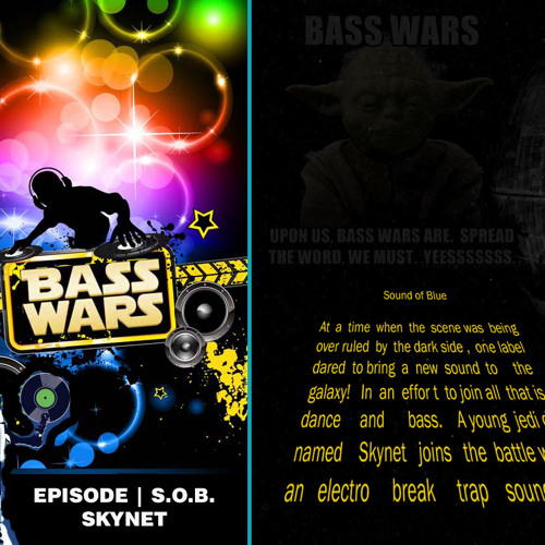 Skynet_Bass Wars