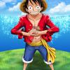 Hiroshi Kitadani - We Go! ONE PIECE OP 15