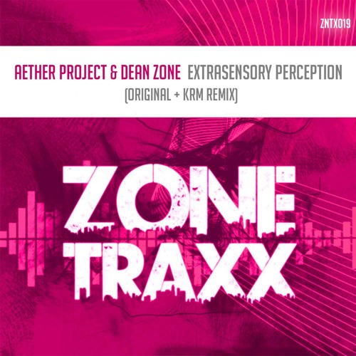 Aether Project vs. Dean Zone - Extrasensory Perception