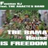 FausmanDJ Feat. The  Agaete´s Band - The Rama House Is Freedom (Rama Retreta Mix 2014)