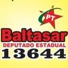 Baltasar 13644 Deputado Estadual