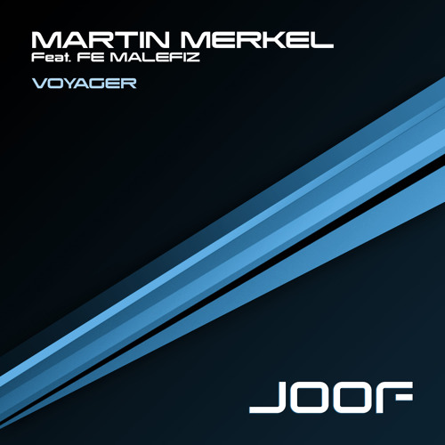 Martin Merkel feat Fe Malefiz Voyager Vocal Edit Snippet