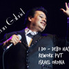 Israel Orona Feat. Juan Gabriel - I Do (Debo Hacerlo Rework Pvt) Portada del disco