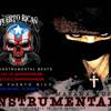 Down From Skies - Strongest Noise Instrumental [Prod Maraña Musik 2014]