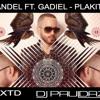 Yandel Ft. El General Gadiel - Plakito (extended) (xtd pauldazz)