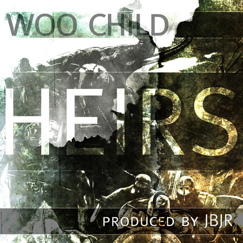 Woo Child x JBJR - Heirs