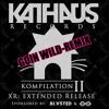 Goin' WILD-Louisiana Jones-Feat.A$AP Rocky x Skrillex