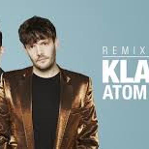 Atom To Atom by Klaxons (Phatwitz remix)