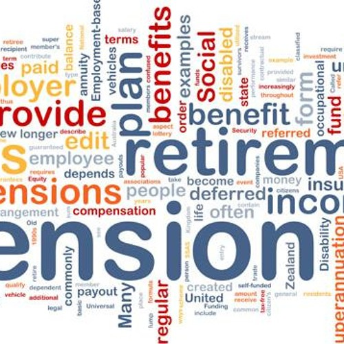 Planning for Your Retirement - The Beginning