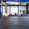 CrossFit Lyss Training Mix