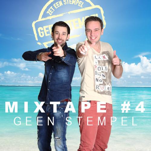 Geen Stempel - Mixtape #4
