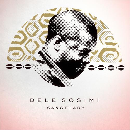 "Dele Sosimi - Sanctuary (7""  Edit) A-Side"