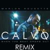 Marlon Roudette - When The Beat Drops Out (Calvo Mix)