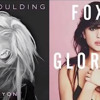 Ellie Goulding Vs. Foxes - In My City/Let Go for Tonight (Mashup)