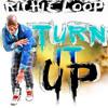 Turn It Up Richieloop Album Cover