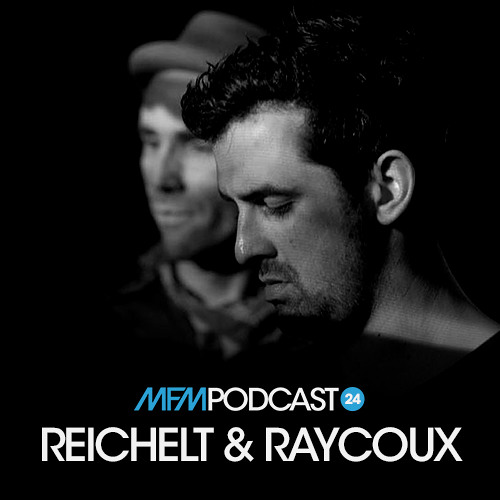 MFM Booking Podcast #24 by Reichelt & Raycoux