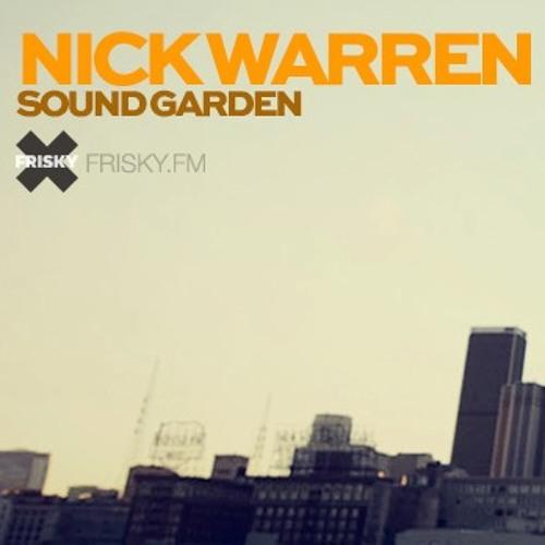 Soundgarden - May 2014 (Part 1)