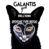 You (Brillz Remix) [Psychic Type Refix] [CLICK BUY TO DOWNLOAD]