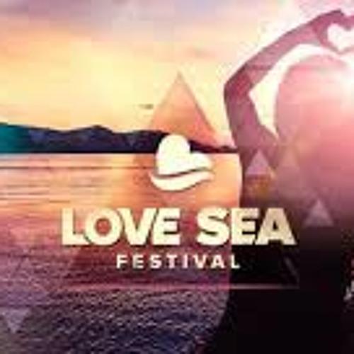 ANIÈ Live @ Love Sea Festival 02.08.14