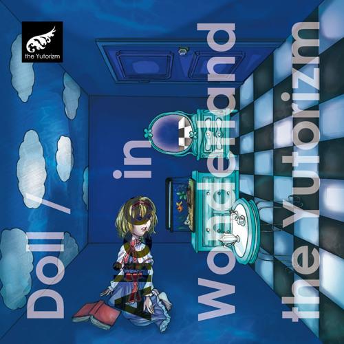 【C86】Doll / Alice in Wonderland【X-Fade demo】