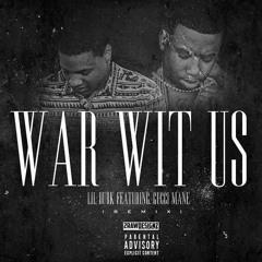 Lil Durk ft. Gucci Mane - War Wit Us (Remix)
