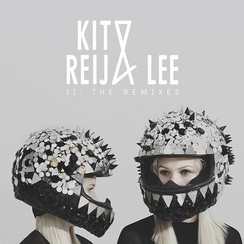 PREMIERE: Kito & Reija Lee - WORD$ (Sliink Remix)