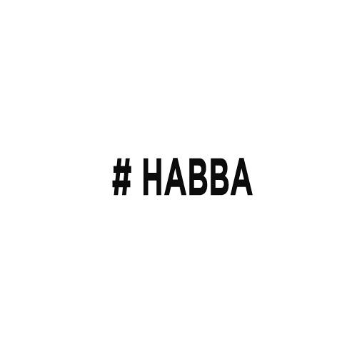 Makala - #HABBA