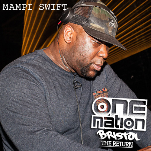 Mampi Swift Classic One Nation Bristol set