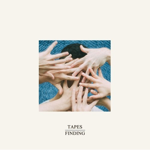 Tapes - Finding (Album Preview) out August 15 [Okayfuture Exclusive]